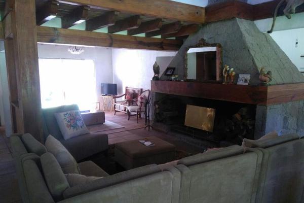 Foto de casa en venta en vega del campo 100, avándaro, valle de bravo, méxico, 3051888 No. 07