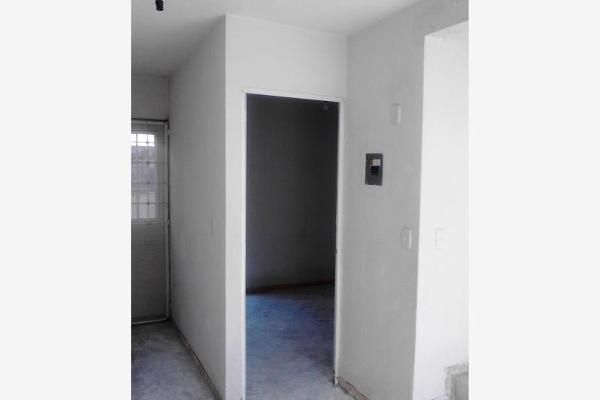 Foto de casa en venta en naranjos 100, benito juárez, emiliano zapata, morelos, 2658918 No. 03