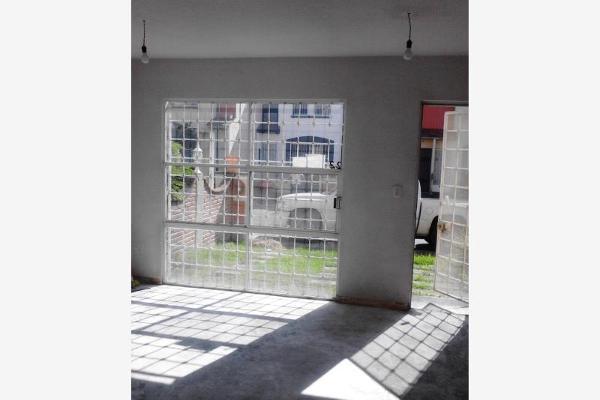 Foto de casa en venta en naranjos 100, benito juárez, emiliano zapata, morelos, 2658918 No. 04