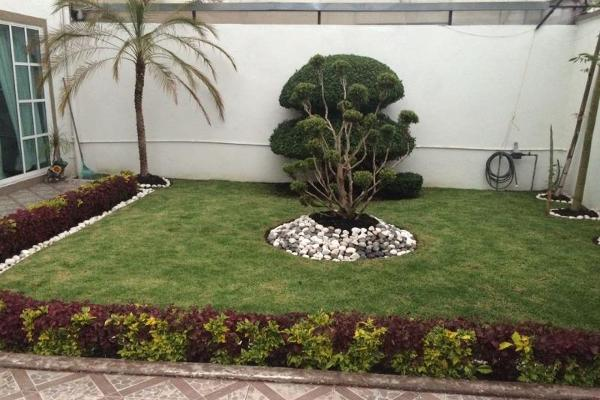 Foto de casa en venta en prado norte 100, casa blanca, metepec, méxico, 2688746 No. 06