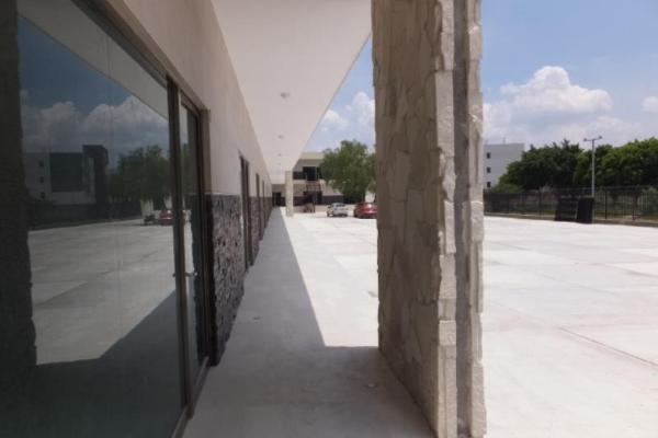 Foto de oficina en renta en julio maría cervantes 100, colinas del cimatario, querétaro, querétaro, 2696603 No. 10