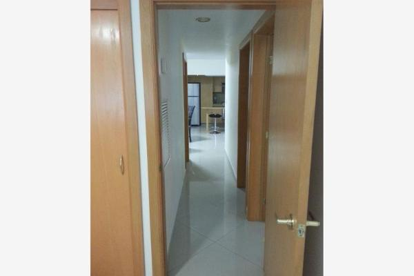 Foto de departamento en renta en  100, lomas de san francisco, monterrey, nuevo león, 2807129 No. 08