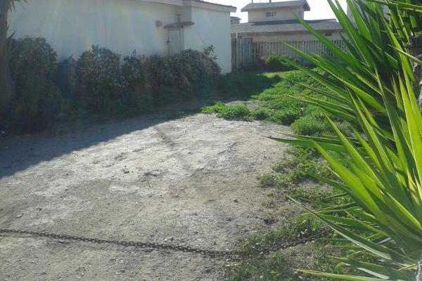 Foto de terreno habitacional en venta en prolongacion tula 100, baja malibú, tijuana, baja california, 2656158 No. 01