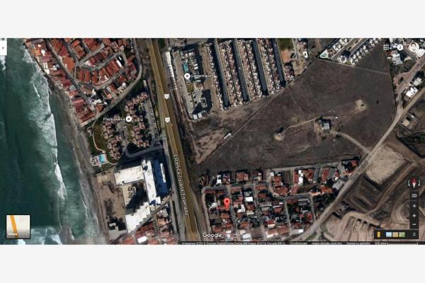 Foto de terreno habitacional en venta en prolongacion tula 100, baja malibú, tijuana, baja california, 2656158 No. 02
