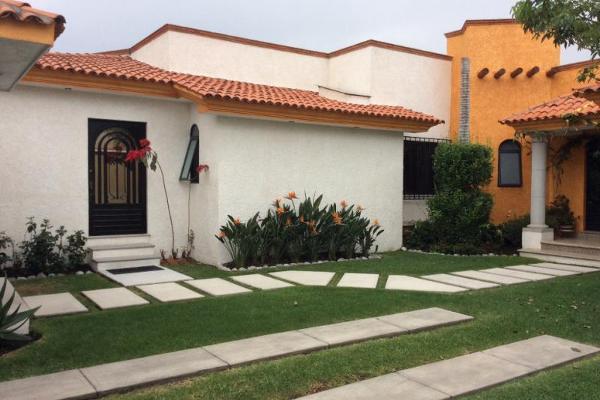 Foto de casa en venta en sin nombre 1000, lomas de cortes, cuernavaca, morelos, 2670054 No. 02