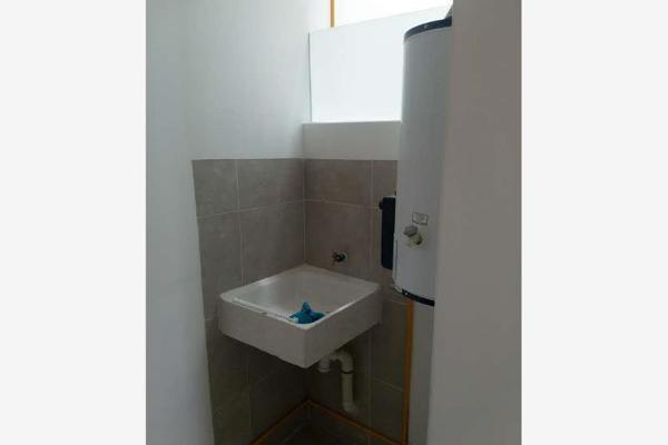 Foto de departamento en venta en 103 oriente 1627, san pedro, libres, puebla, 12274692 No. 07