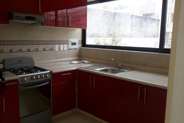 Foto de casa en venta en  104, bosque residencial del sur, xochimilco, distrito federal, 1986114 No. 06