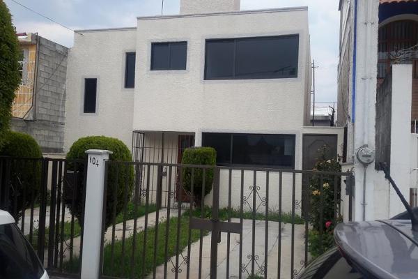 Foto de casa en venta en  104, bosque residencial del sur, xochimilco, distrito federal, 1986114 No. 08