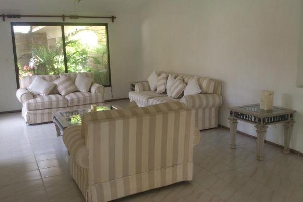 Foto de casa en venta en palmira 105, palmira tinguindin, cuernavaca, morelos, 2703838 No. 03