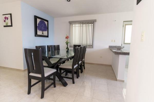 Foto de casa en renta en 106 123, las américas ii, mérida, yucatán, 12274280 No. 06