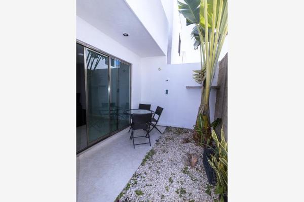 Foto de casa en renta en 106 123, las américas ii, mérida, yucatán, 12274280 No. 10