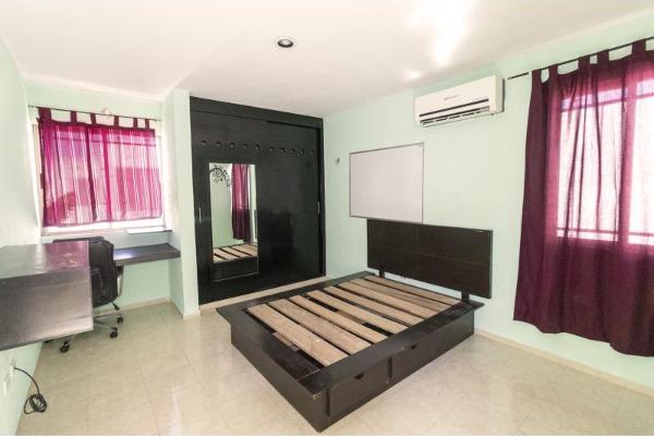 Foto de casa en renta en 106 123, las américas ii, mérida, yucatán, 12274280 No. 14
