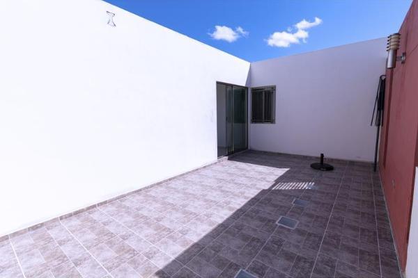 Foto de casa en renta en 106 123, las américas ii, mérida, yucatán, 12274280 No. 15