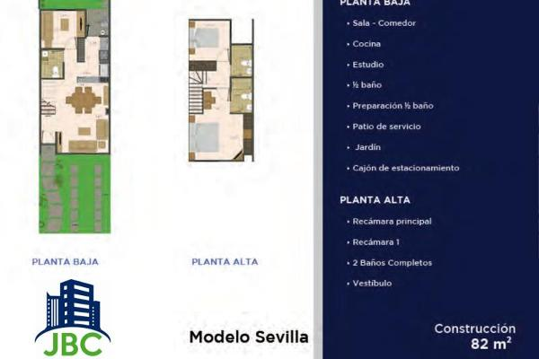 Foto de casa en venta en sevilla 109, ciudad del sol, querétaro, querétaro, 2710196 No. 03