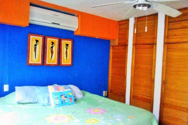 Foto de departamento en renta en caracol 109, condesa, acapulco de juárez, guerrero, 3068970 No. 01