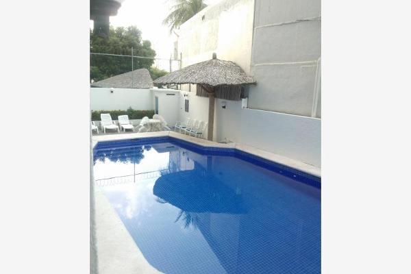 Foto de departamento en renta en caracol 109, condesa, acapulco de juárez, guerrero, 3068970 No. 09