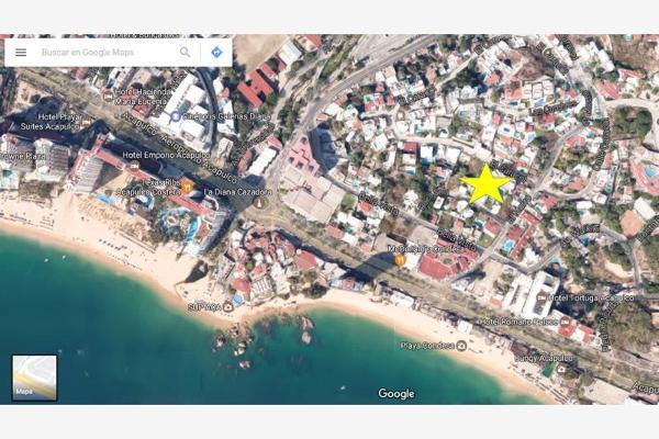 Foto de departamento en renta en caracol 109, condesa, acapulco de juárez, guerrero, 3068970 No. 13