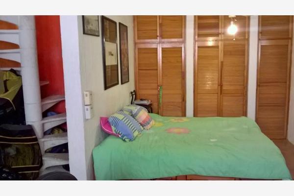 Foto de departamento en renta en caracol 109, condesa, acapulco de juárez, guerrero, 3070699 No. 07