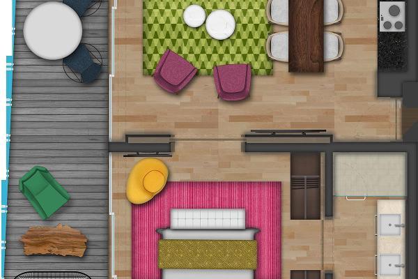 Foto de casa en venta en 10th avenida , playa del carmen centro, solidaridad, quintana roo, 2722314 No. 12