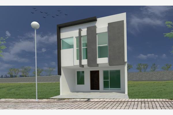 Foto de casa en venta en 11 1, san mateo cuanala, juan c. bonilla, puebla, 0 No. 01