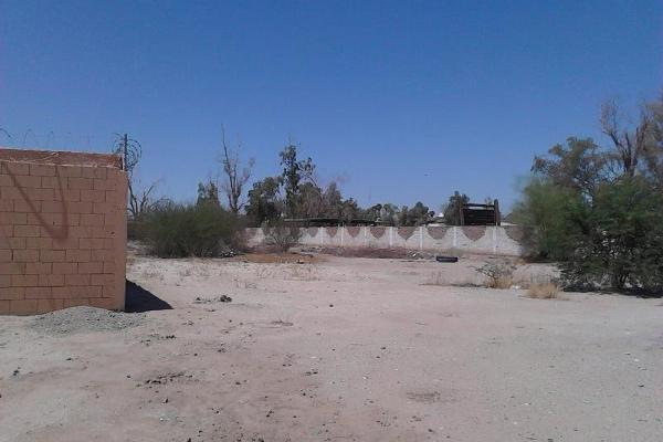 Foto de terreno habitacional en venta en 11 1, villafontana, mexicali, baja california, 3686668 No. 01