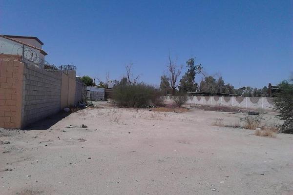 Foto de terreno habitacional en venta en 11 1, villafontana, mexicali, baja california, 3686668 No. 03