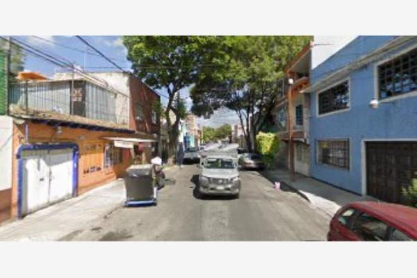 Foto de casa en venta en 11 208, porvenir, azcapotzalco, df / cdmx, 0 No. 01