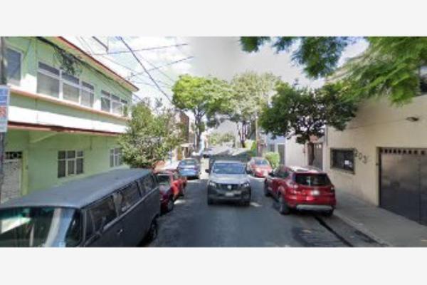 Foto de casa en venta en 11 208, porvenir, azcapotzalco, df / cdmx, 0 No. 02