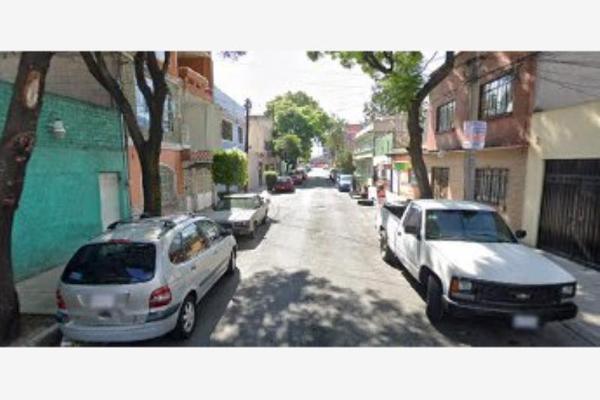 Foto de casa en venta en 11 208, porvenir, azcapotzalco, df / cdmx, 0 No. 03
