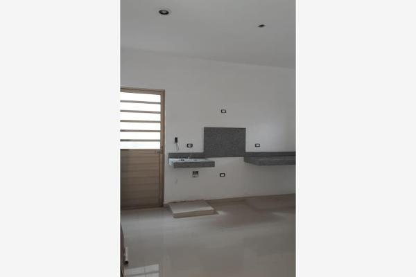 Foto de casa en venta en 11 488, residencial pensiones v, mérida, yucatán, 12278015 No. 03
