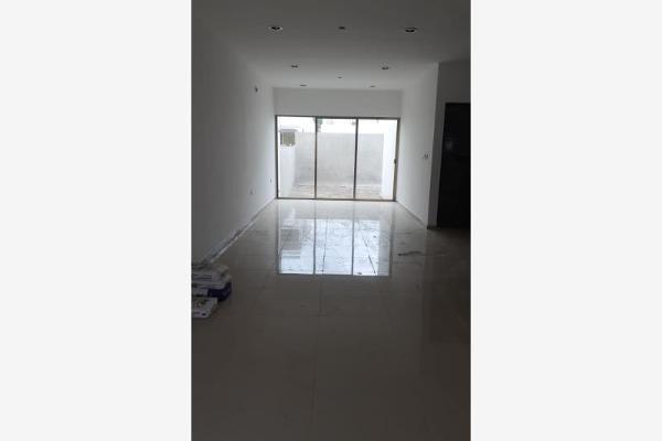 Foto de casa en venta en 11 488, residencial pensiones v, mérida, yucatán, 12278015 No. 04