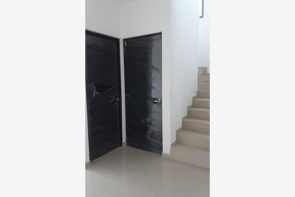 Foto de casa en venta en 11 488, residencial pensiones v, mérida, yucatán, 12278015 No. 05