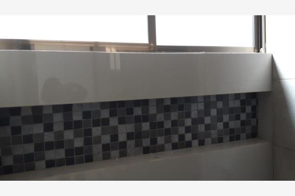 Foto de casa en venta en 11 488, residencial pensiones v, mérida, yucatán, 12278015 No. 08