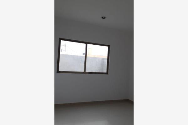 Foto de casa en venta en 11 488, residencial pensiones v, mérida, yucatán, 12278015 No. 09