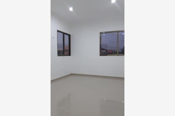 Foto de casa en venta en 11 488, residencial pensiones v, mérida, yucatán, 12278015 No. 12