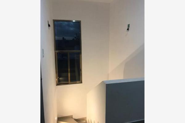 Foto de casa en venta en 11 488, residencial pensiones v, mérida, yucatán, 12278015 No. 15