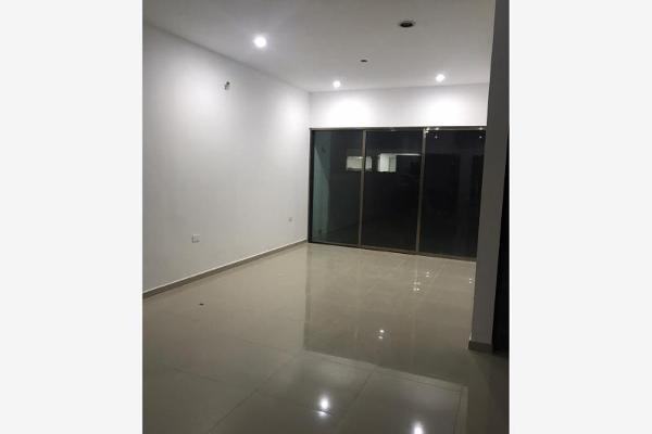 Foto de casa en venta en 11 488, residencial pensiones v, mérida, yucatán, 12278015 No. 17