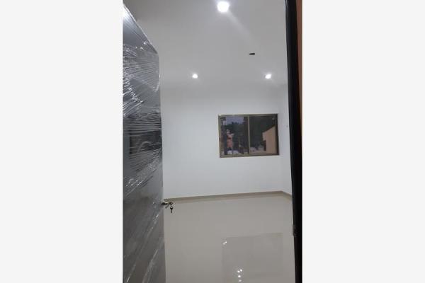 Foto de casa en venta en 11 488, residencial pensiones v, mérida, yucatán, 12278015 No. 24