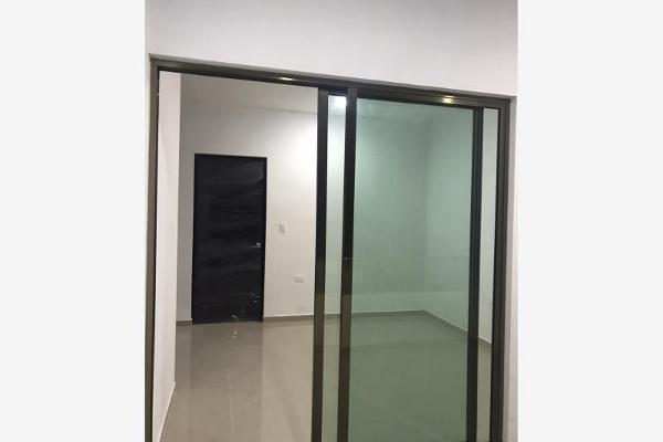 Foto de casa en venta en 11 488, residencial pensiones v, mérida, yucatán, 12278015 No. 27