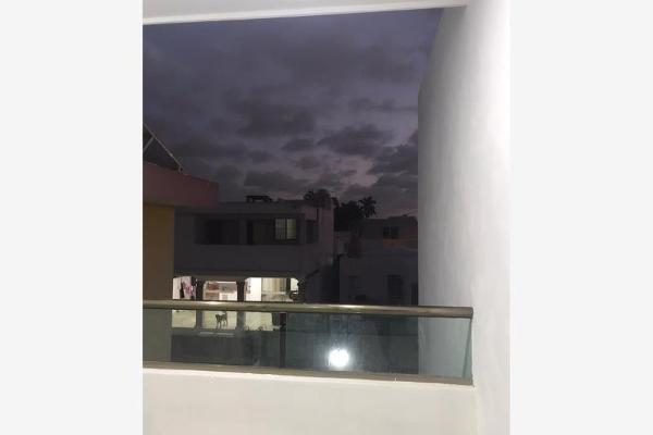 Foto de casa en venta en 11 488, residencial pensiones v, mérida, yucatán, 12278015 No. 28