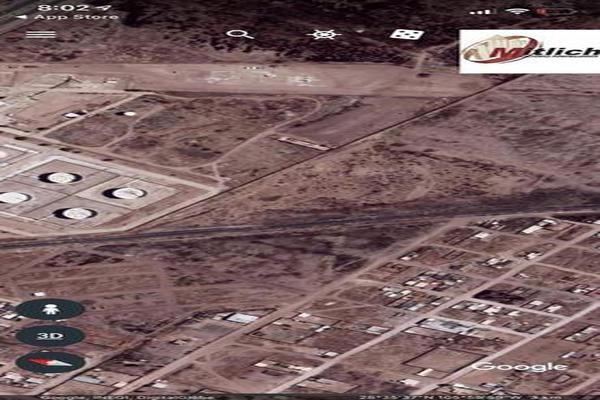 Foto de terreno habitacional en venta en  , 11 de febrero, chihuahua, chihuahua, 7907868 No. 02