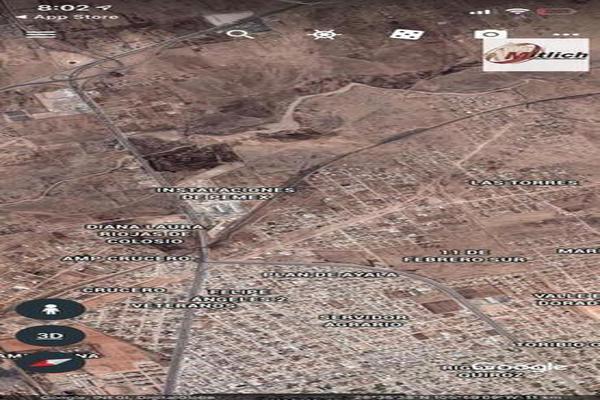 Foto de terreno habitacional en venta en  , 11 de febrero, chihuahua, chihuahua, 7907868 No. 03