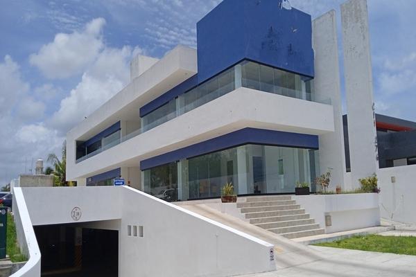 Foto de edificio en venta en 11 , montecarlo, mérida, yucatán, 0 No. 01