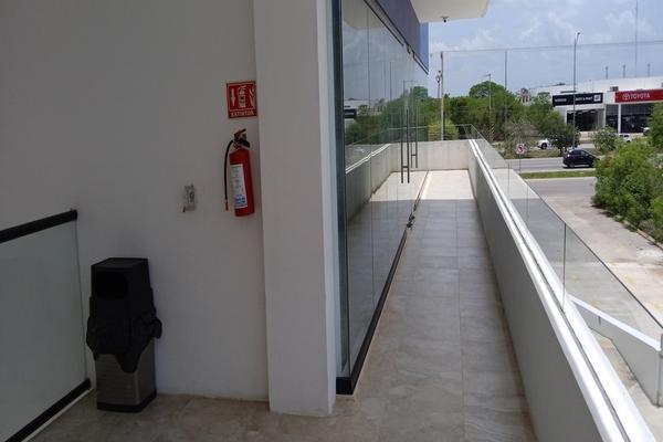 Foto de edificio en venta en 11 , montecarlo, mérida, yucatán, 0 No. 09