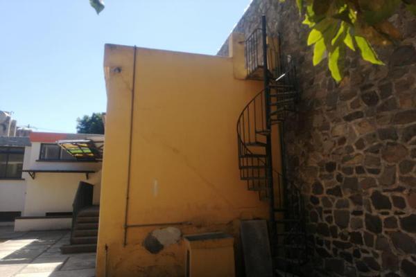 Foto de casa en venta en 11 poniente 714, centro, puebla, puebla, 0 No. 11