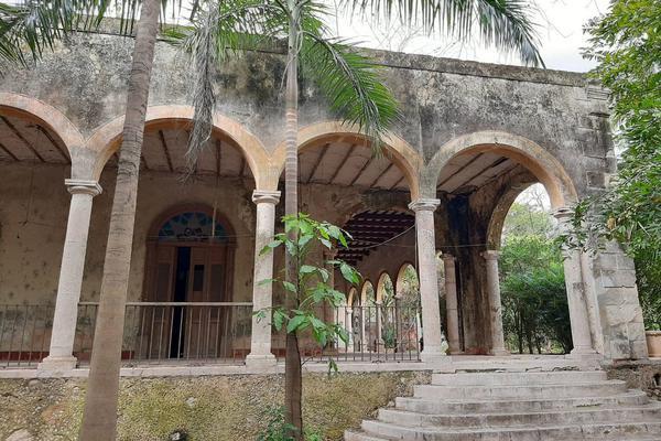 Foto de rancho en venta en 110 , hacienda mulsay, mérida, yucatán, 19647522 No. 02