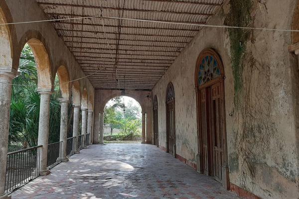 Foto de rancho en venta en 110 , hacienda mulsay, mérida, yucatán, 19647522 No. 03