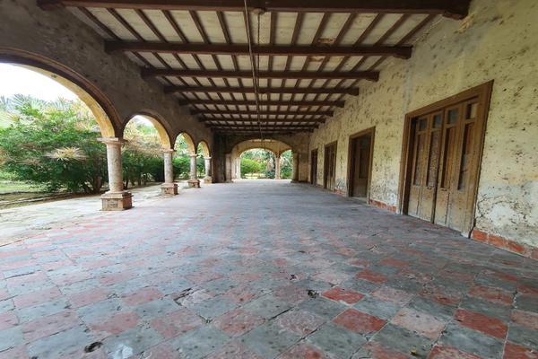 Foto de rancho en venta en 110 , hacienda mulsay, mérida, yucatán, 19647522 No. 04