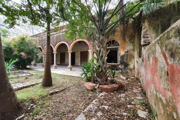 Foto de rancho en venta en 110 , hacienda mulsay, mérida, yucatán, 19647522 No. 05
