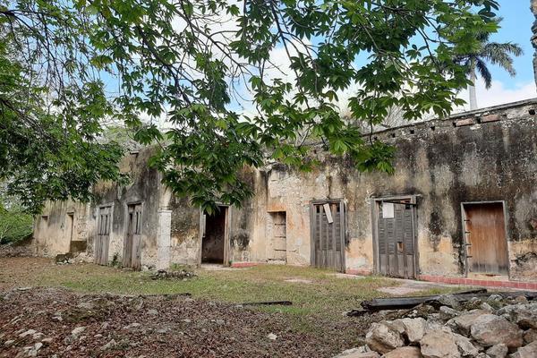 Foto de rancho en venta en 110 , hacienda mulsay, mérida, yucatán, 19647522 No. 07